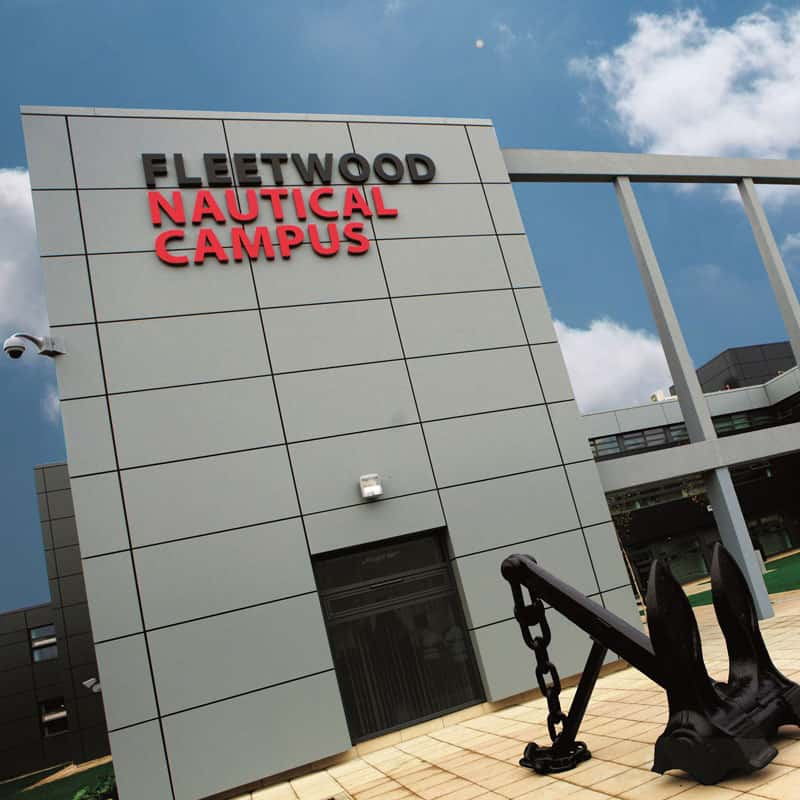 fleetwood-nautical-college