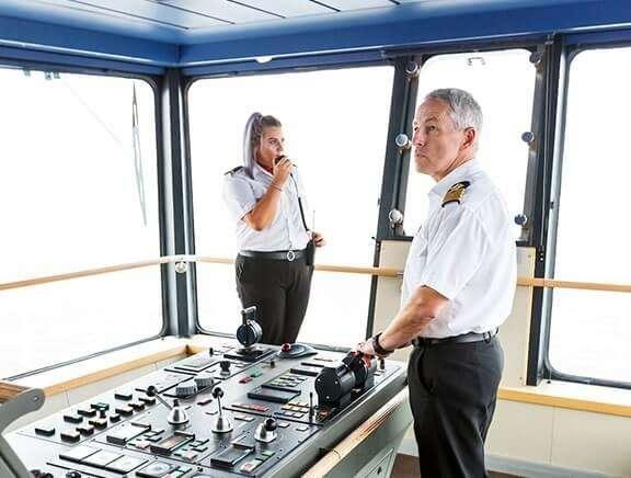 navigation-officer