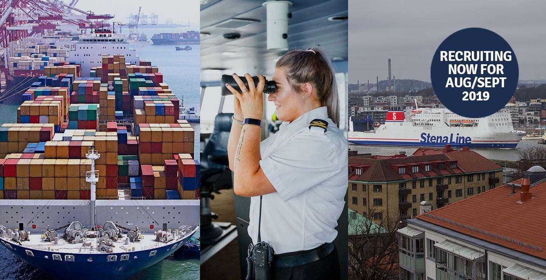 Clyde Marine Training - The UK's Largest Maritime Training